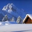 Ski in Chatel