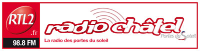 RTL2: Radio Chatel