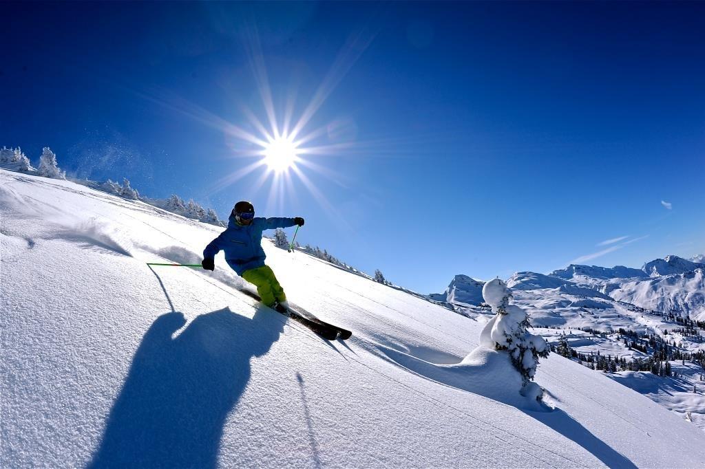Ski Chatel