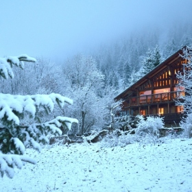 Chalet-Cannelle