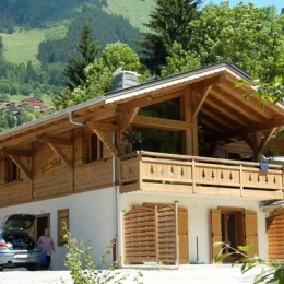 Come to Chatel
