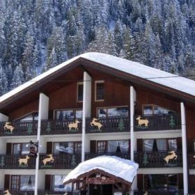 Hotel Bois du Lune Chatel