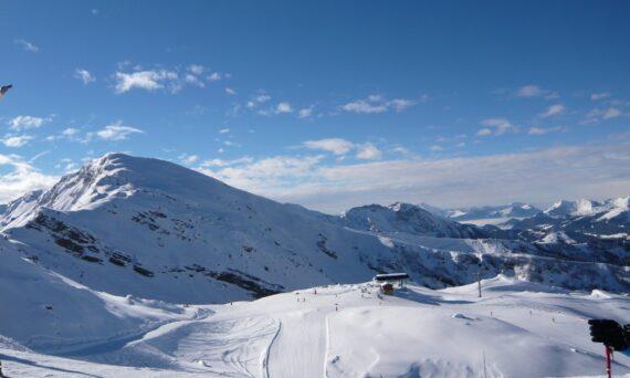 Chatel Ski Area